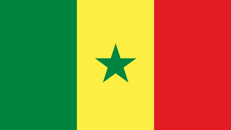 Soon in SENEGAL